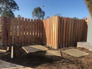 Hunnit Projects Entrance Refurbishment