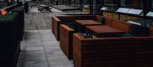 hunnit-projects-building public spaces custom furniture