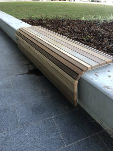 Hunnit Projects Sydney custom street furniture civil construction